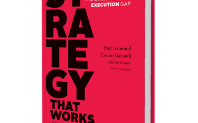 Buch-Tipp: Strategy that Works